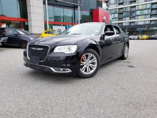 Used 2017 Chrysler 300 Touring  for sale in Richmond, BC
