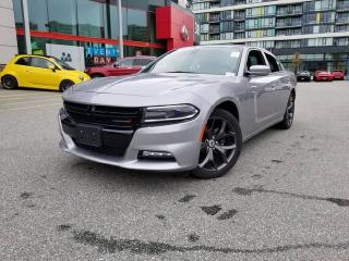 Used 2017 Dodge Charger SXT for sale in Richmond, BC