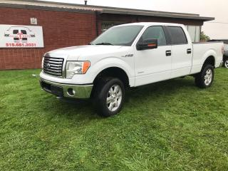 Used 2013 Ford F-150 XLT for sale in London, ON