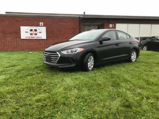 Used 2018 Hyundai Elantra SE for sale in London, ON