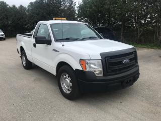 Used 2014 Ford F-150 XL plus $200 for sale in Waterloo, ON