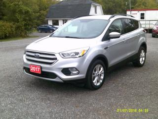 Used 2017 Ford Escape SE 4WD NAV  PWR REAR HATCH for sale in Beaverton, ON
