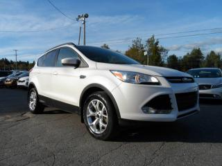 Used 2014 Ford Escape 4 portes SE, Traction intégrale EcoBoost for sale in Val-David, QC
