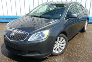 Used 2017 Buick Verano CX for sale in Kitchener, ON
