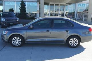 Used 2014 Volkswagen Jetta HEATED SEATS / NO PAYMENTS FOR 6 MONTHS !! for sale in Tilbury, ON