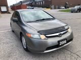 Used 2008 Honda Civic DX-G for sale in North York, ON