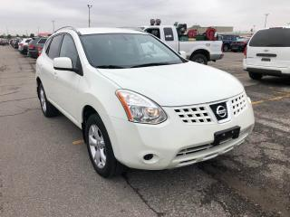 Used 2009 Nissan Rogue S for sale in North York, ON