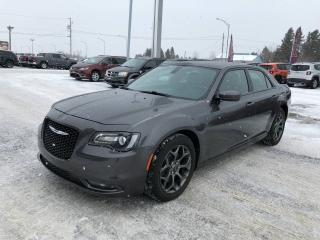 Used 2017 Chrysler 300 300S AWD DEM A DISTANCE for sale in Jonquière, QC