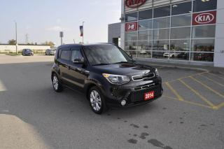 Used 2014 Kia Soul EX | Automatic for sale in Stratford, ON