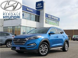 Used 2017 Hyundai Tucson SE 2.0, PANORAMIC SUNROOF for sale in Toronto, ON