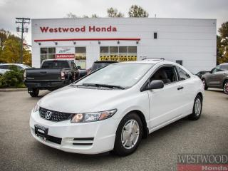 Used 2009 Honda Civic DX-G for sale in Port Moody, BC