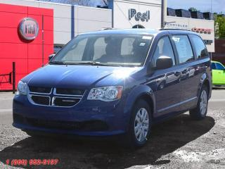 New 2019 Dodge Grand Caravan CANADA VALUE PACKAGE for sale in Mississauga, ON