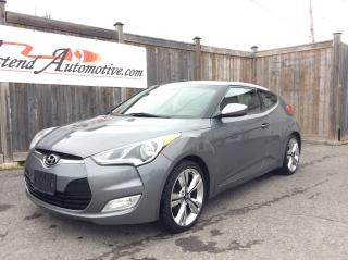 Used 2013 Hyundai Veloster w/Tech for sale in Stittsville, ON