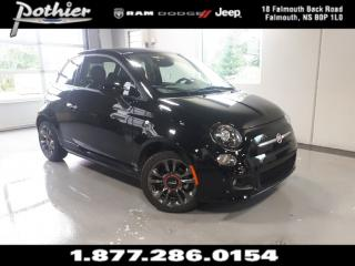 Used 2017 Fiat 500 Pop | HEATED MIRRORS | UCONNECT | KEYLESS | for sale in Falmouth, NS