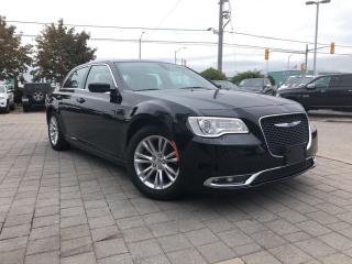 Used 2017 Chrysler 300 Touring**Leather**Navigation**Panoramic Sunroof** for sale in Mississauga, ON