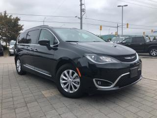 Used 2017 Chrysler Pacifica Touring-L**POWER SLIDING DOORS** for sale in Mississauga, ON