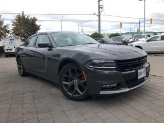 Used 2017 Dodge Charger SXT Rallye**Sunroof**Blind Spot Detection** for sale in Mississauga, ON