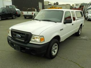 Used 2008 Ford Ranger Sport SuperCab 6 Foot Bed 2WD for sale in Burnaby, BC