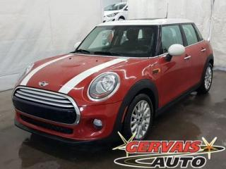 Used 2015 MINI Cooper Cuir T.ouvrant for sale in Shawinigan, QC