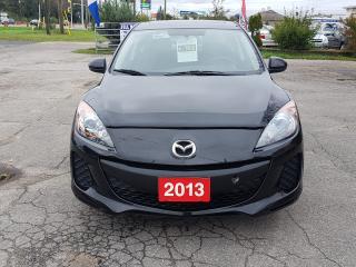 Used 2013 Mazda MAZDA3 GS-SKY for sale in Barrie, ON