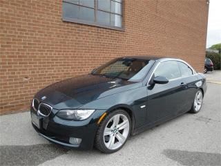 Used 2007 BMW 3 Series 335i for sale in Oakville, ON