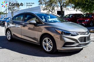 Used 2018 Chevrolet Cruze LT|Sunroof|Backup Cam|BOSE|R-Start|Heated Front Seats|16