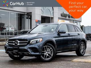 Used 2016 Mercedes-Benz GL-Class 300 4MATIC Burmester Panoramic Roof Navigation for sale in Thornhill, ON