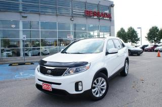 Used 2015 Kia Sorento 3.3L EX V6 AWD at w/ Sunroof for sale in Pickering, ON