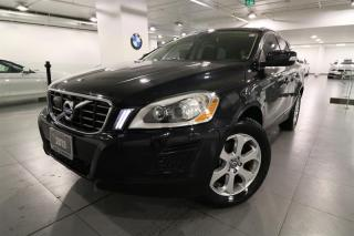 Used 2013 Volvo XC60 3.2 AWD A Premier Plus for sale in Newmarket, ON