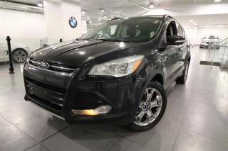 Used 2013 Ford Escape Titanium 4WD for sale in Newmarket, ON
