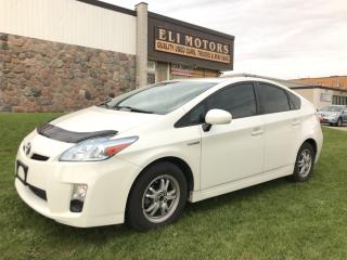 Used 2010 Toyota Prius Backup Camera. Push To Start. Bluetooth. for sale in North York, ON