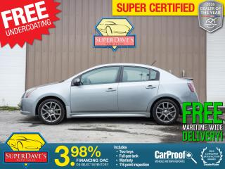 Used 2010 Nissan Sentra for sale in Dartmouth, NS