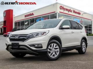 Used 2015 Honda CR-V EX-L AWD for sale in Guelph, ON