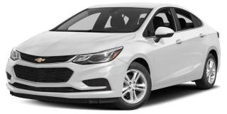 New 2018 Chevrolet Cruze LT AUTO for sale in Bolton, ON