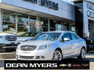 Used 2012 Buick Verano for sale in North York, ON