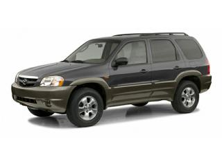 Used 2004 Mazda Tribute LX V6 for sale in Coquitlam, BC