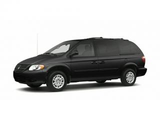 Used 2005 Dodge Grand Caravan for sale in Coquitlam, BC