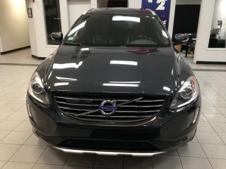 Used 2015 Volvo XC60 T6 / PREMIER PLUS / TOIT PANORAMIQUE / C for sale in Sherbrooke, QC