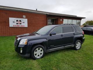 Used 2016 GMC Terrain SLE for sale in London, ON