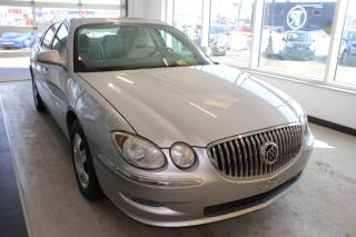 Used 2009 Buick Allure Berline 4 portes CX for sale in Lévis, QC