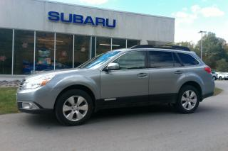 Used 2011 Subaru Outback 3.6R w/Limited Pkg for sale in Minden, ON