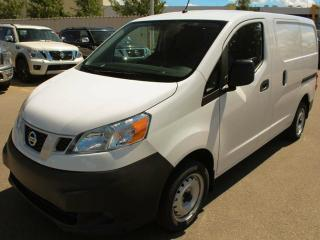 New 2018 Nissan NV 2500 Cargo S for sale in Edmonton, AB