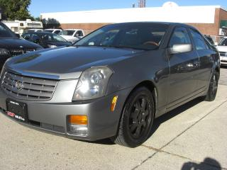 Used 2005 Cadillac CTS 3.6L for sale in London, ON