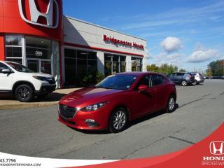 Used 2015 Mazda MAZDA3 GS for sale in Bridgewater, NS