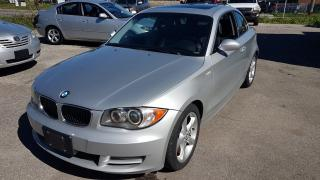 Used 2008 BMW 1 Series 128i for sale in North York, ON