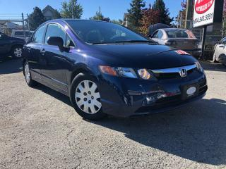 Used 2006 Honda Civic for sale in Surrey, BC