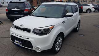 Used 2014 Kia Soul EX+ Eco for sale in Hamilton, ON