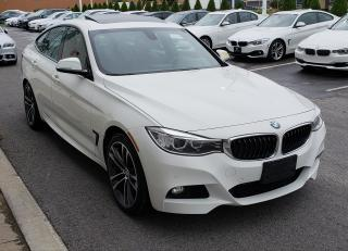 Used 2015 BMW 335i M Sport 1 Owner for sale in Dorval, QC