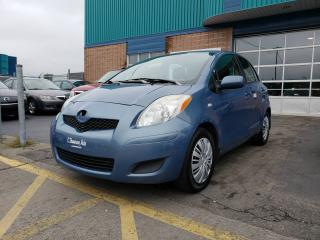 Used 2009 Toyota Yaris for sale in St-Eustache, QC