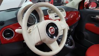 Used 2014 Fiat 500 C Décapotable 2 portes Pop for sale in St-Eustache, QC
